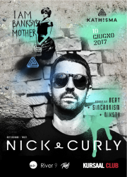 nick curly